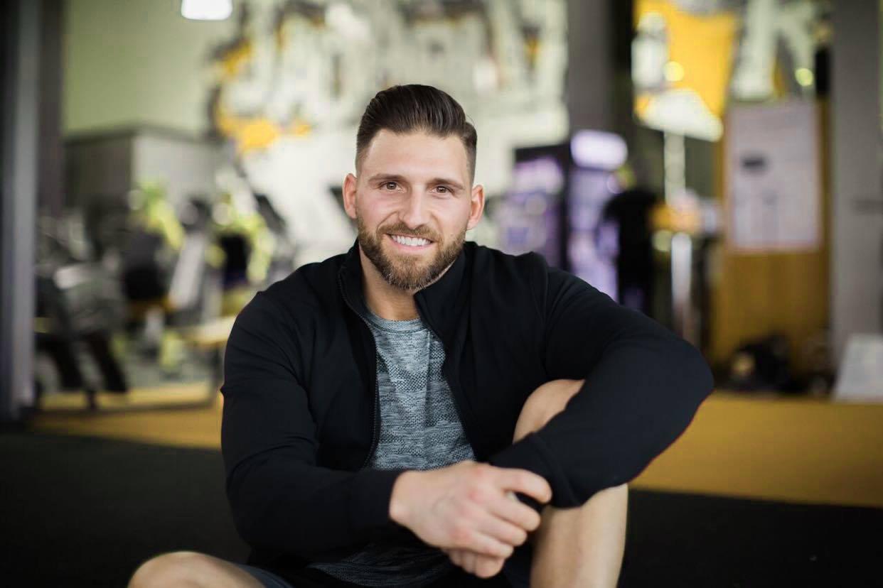 Justin Draper Nutrition Coach