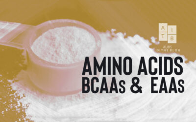 Amino Acids: BCAAs and EAAs