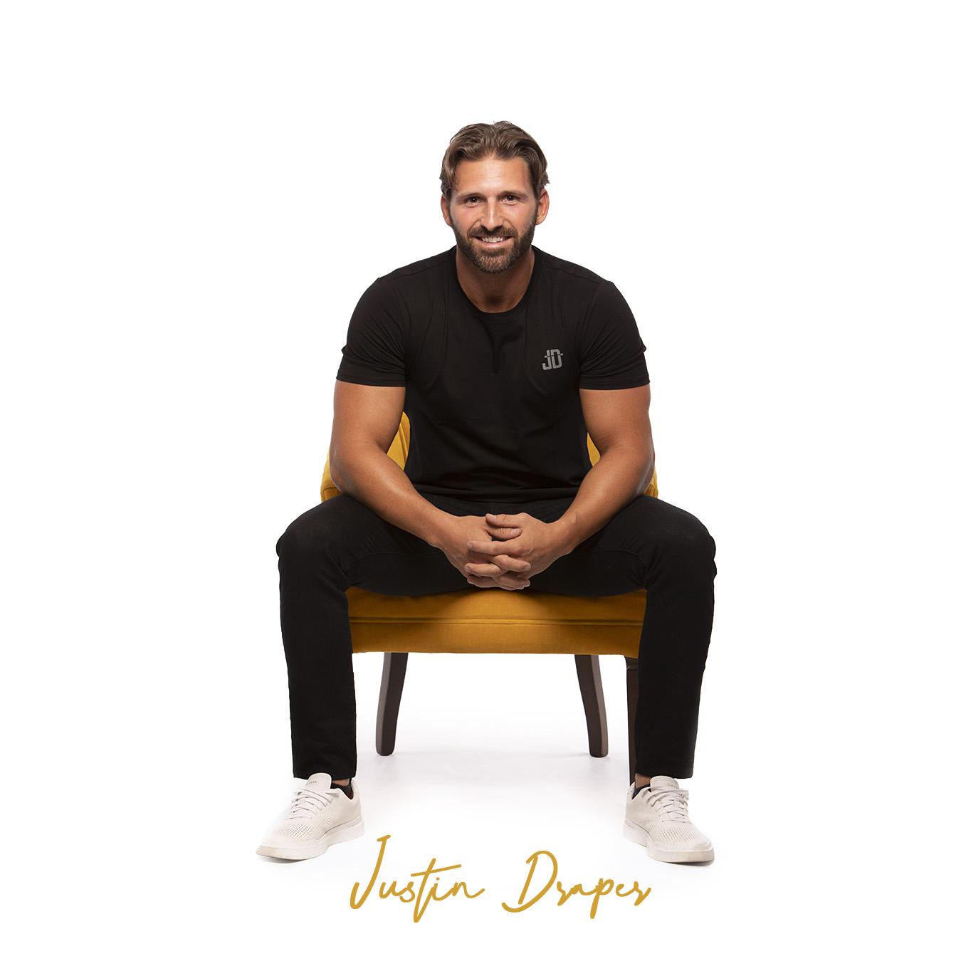 Justin Draper