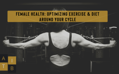 Female Health: Optimizing Exercise & Diet Around Your Cycle