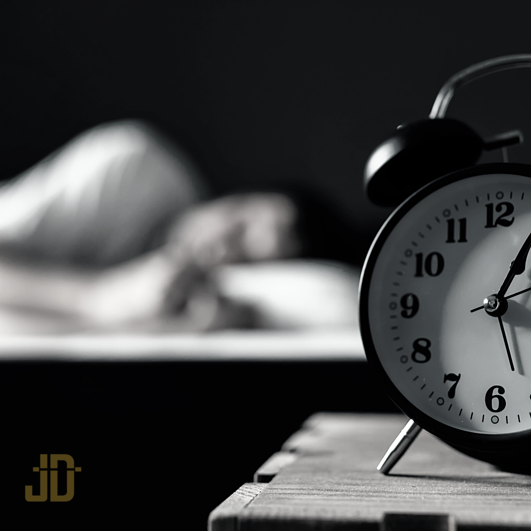 Sleep For Muscle Building